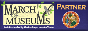March of Museums Partner