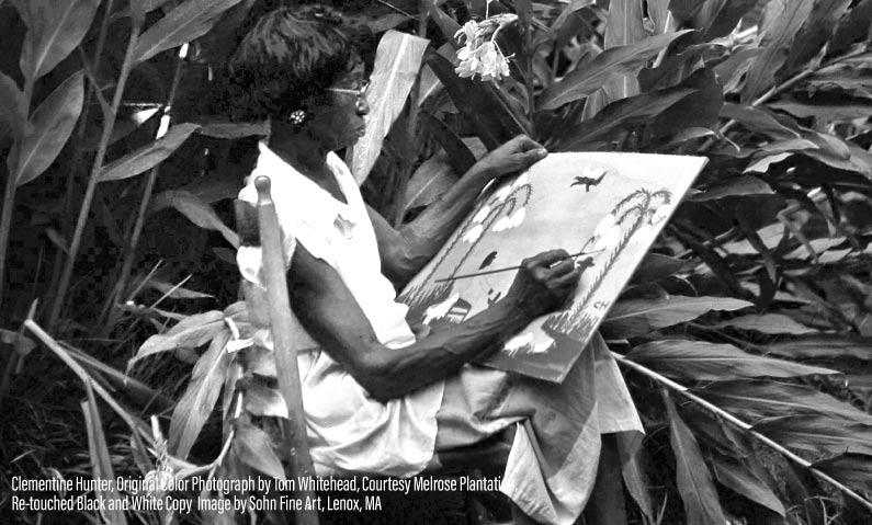 Artists At Home: Photography of Historic Artists' Homes & Studios Program of the National Trust for Historic Preservation